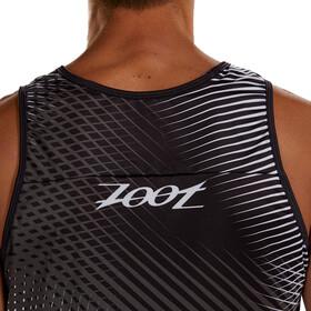 Zoot LTD Run Singlet Hombre, stoke